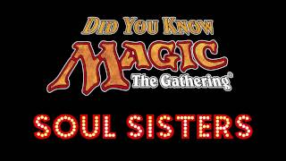 2017 Guide to Modern Soul Sisters - Magic the Gathering