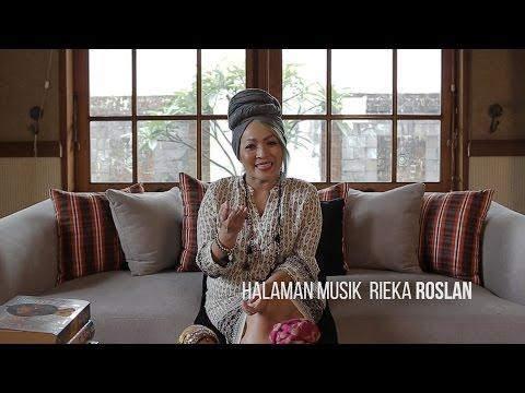 Halaman Musik Rieka Roslan | Introduction