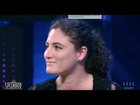 """""""Fabbrica"""" Young Artist Program - Eleonora Pacetti a Splendor"""