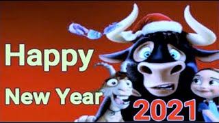 С НОВЫМ ГОДОМ 2021! #позитив для друзей #HAPPY NEW YEAR 2021!
