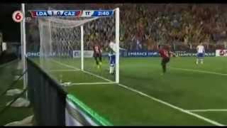 Alajuelense 1-1 Cruz Azul (Fecha 6, CONCACAF Liga de Campeones)