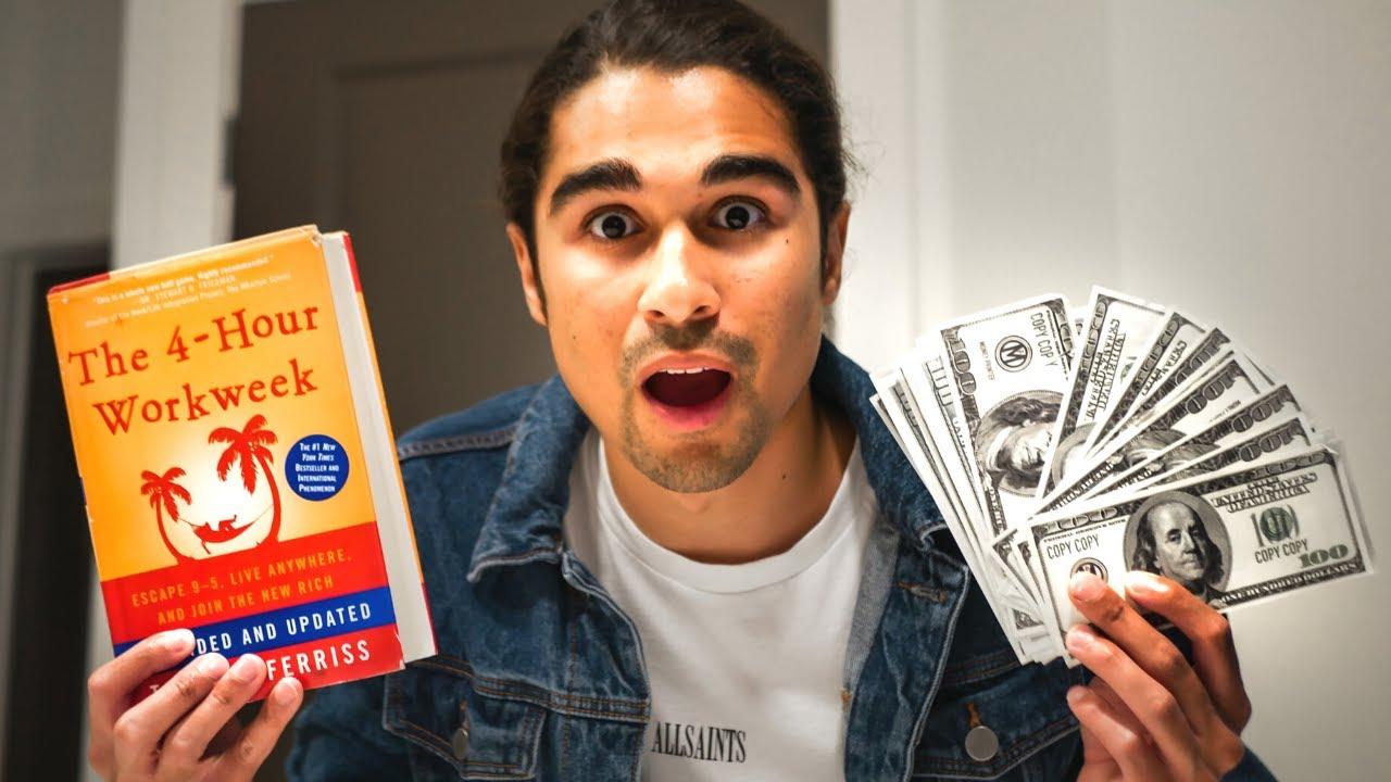 4 Habits That Made Me $1M at Age 23 | Millionaire Habits