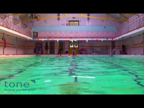 Tone - St James Street Pool