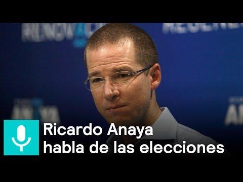 Decisión 2017: Ricardo Anaya, líder del PAN, habla de las elecciones - Despierta con Loret