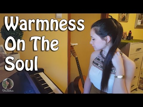 Avenged Sevenfold - Warmness On The Soul | Piano Cover by Yuval Salomon