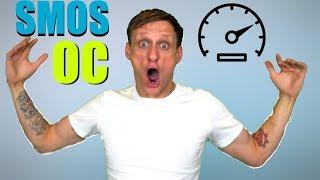 Overclocking on SimpleMining OS |SMOS| Nvidia | NVOS |