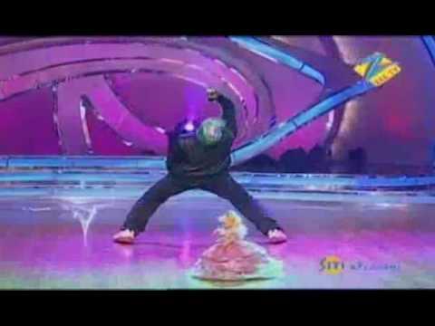 Lux Dance India Dance Season 2 April 02 '10 Dharmesh