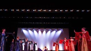 Romeo & Juliet (Perkins School of the Arts~2016 National Champions)
