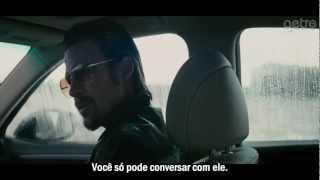 O HOMEM DA MÁFIA (Killing Them Softly) - Trailer HD Legendado