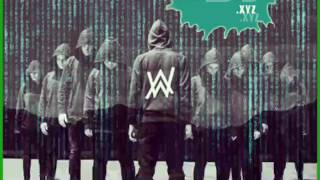 Alan walker dreams