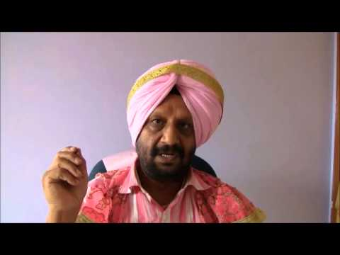 Humor in daily life--a satire by DrAmarjit Tanda