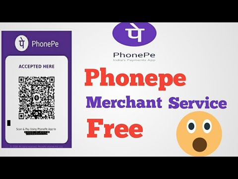 How To Complete Phonepe Merchant Service    Phonepe Merchant Service Kasa Kara Free Ma   