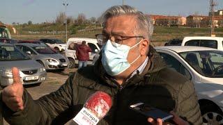 Hostelero sobre ayudas anunciadas por Sánchez: