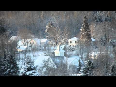 The County Song ( Aroostook County) Schooner Fare