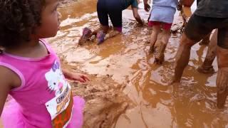 2014 Merrell Down & Dirty Kids Mud Run thumbnail