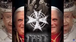 Flat Earth UK - The Jesuit Heliocentric Deception With Johnny Cirucci