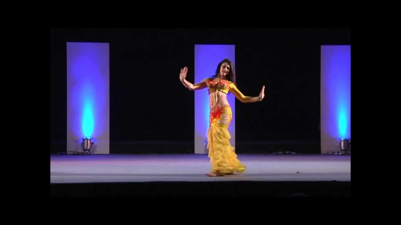 Nina Malika - YouTube