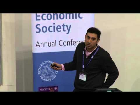 Special Session A1: Behavioural Economics and Public Policy