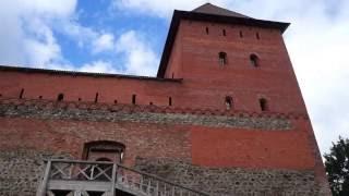 Лидский замок(Лидский замок Гедимина., 2016-07-19T17:57:38.000Z)
