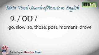 American Accent Training   Part 01   Accent reduction   Neutral Accent   www letstalkpodcast com   YouTube