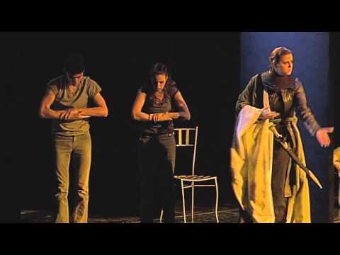 """Mitridate, Re di Ponto (Mozart) - """"In faccia all'oggetto"""" (Ismene) - Laura Holm"""