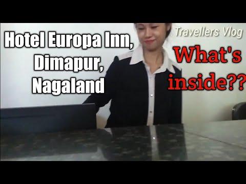 best-budget-hotel-in-dimapur-|-hotel-europa-inn,-dimapur-|-room-tour-|