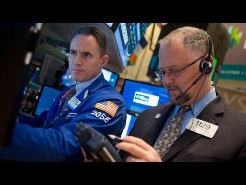 Merger Monday Motivates Stocks to go Higher, But Gains Slip