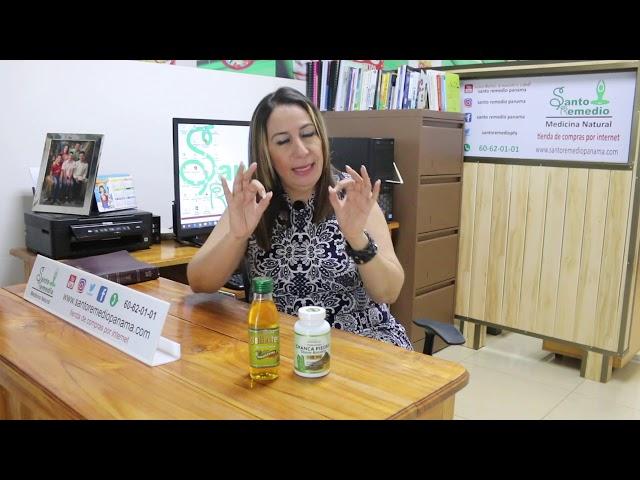 Piedras en la vesícula y como eliminarlas con medicina natural - Santo Remedio Panamá.