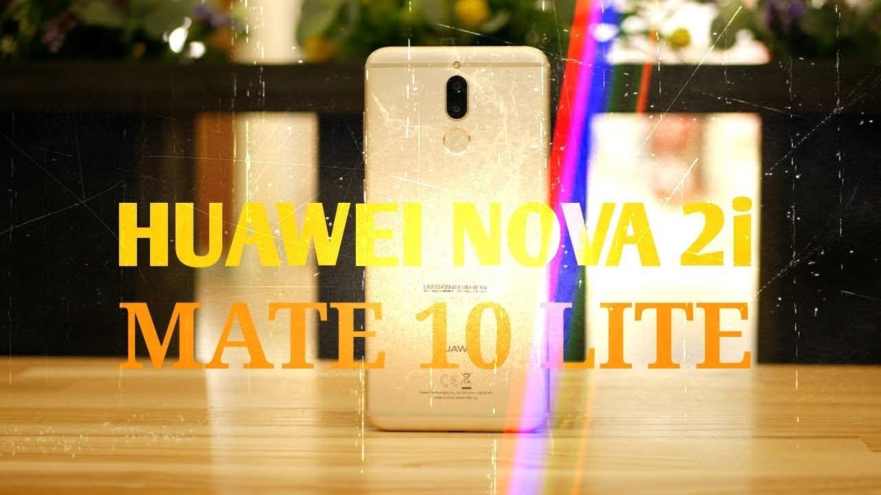купить телефон huawei nova grey на алиэкспресс - YouTube