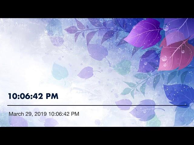 Episode 46 Daily Arogya- Dinacharya- wake up time