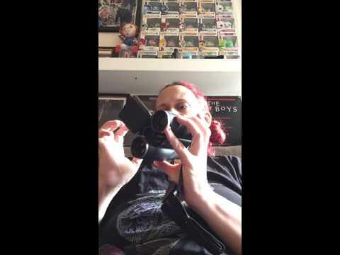 Camera Binoculars Review