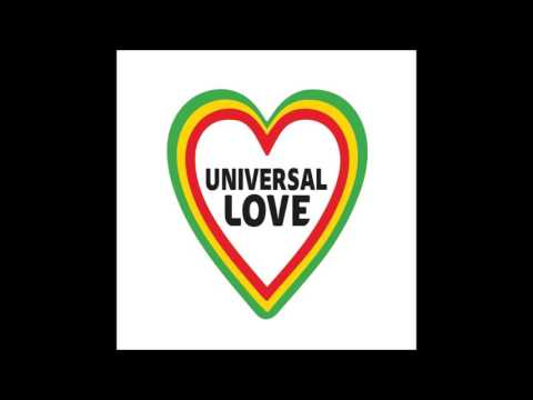 JAH PORTER SELECTS FROM THE  UNIVERSAL LOVE MUSIC WORKS RELEASES