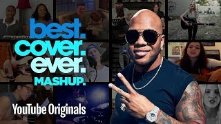 Flo Rida Selects Best.Cover.Ever. - Contestants from Across the Globe
