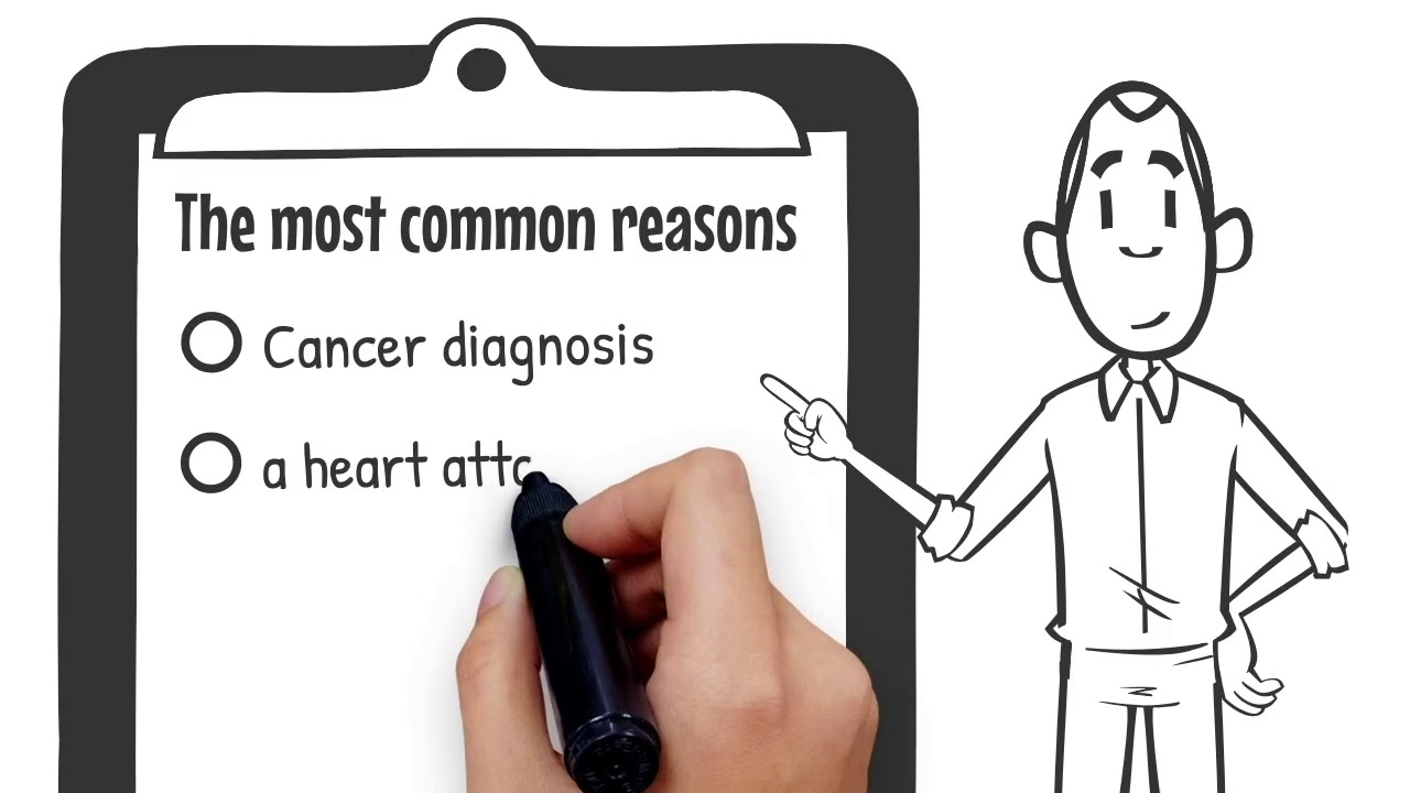 Pinnacle Life - What's Critical Illness Cover?