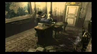Resident Evil Archives Zero Wii Longplay Part 3