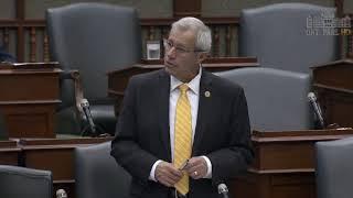 Fedeli speaks to Bill 162 Oct. 19, 2017