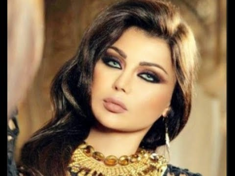 Most Beautiful Arab Women Of All Time