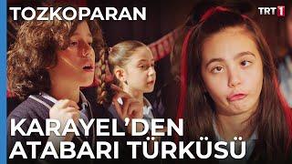 Karayel'den Atabarı Türküsü - Tozkoparan 20. Bölüm