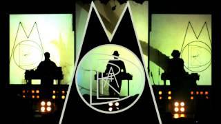 Moderat - Damage Done (Silinder Remix)