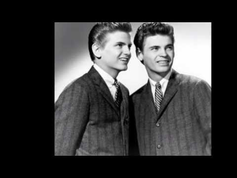 The Everly Brothers // Keep A Knockin'