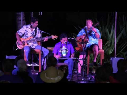 Bobby Ingano  - LIttle Grass Shack/Hawaiian War Chant (2017)