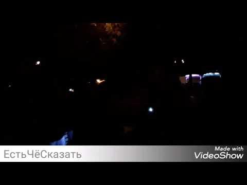 Москва на выхинском-жулебинском районе выхинский-жулебинский район выхино-жулебино вечером в москве