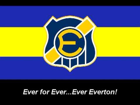 Everton vina del mar