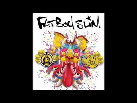 FatBoy Slim Cornershop - Brimful Of Asha