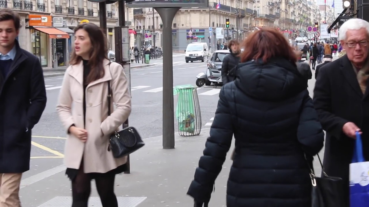 9dfdf1fc3ee How to do Parisian Chic  French women s style and beauty secrets ...