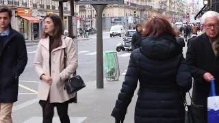 How to do Parisian Chic? French women