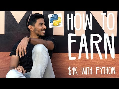 My upcoming webinar Earn $1K with Python + last day to enroll in the Profitable Programmer | Q&A