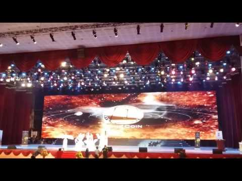 ONECOIN EVENT CAMBODIA 21 05 2016