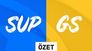 Bahçeşehir SuperMassive ( SUP ) vs Galatasaray Espor ( GS ) …