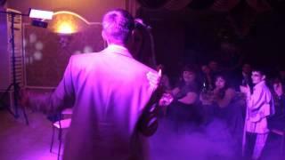 Первый танец Максим и Наталья